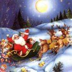 Julehilsen fra foreninga!